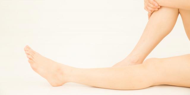 ストレッチで脚痩せする方法