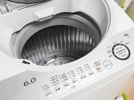ヴィーナスカーブの洗い方