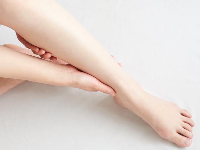スラリスリム・脚のむくみ